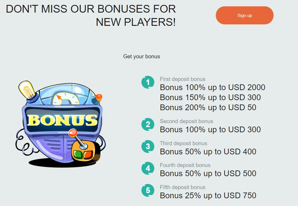 bonuses golden reels casino