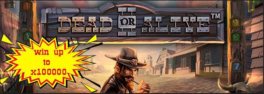 slot mashine Dead or Alive2
