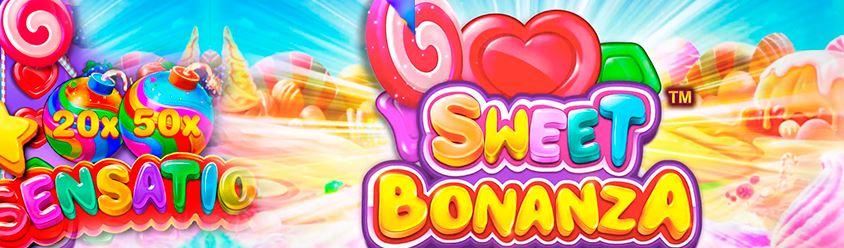 sweet bonanza slot mashine