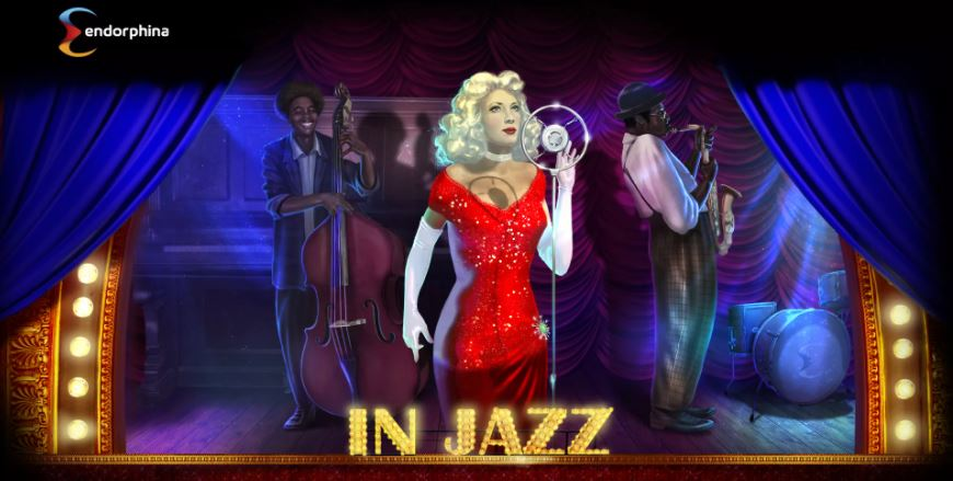 in jazz slot mashine