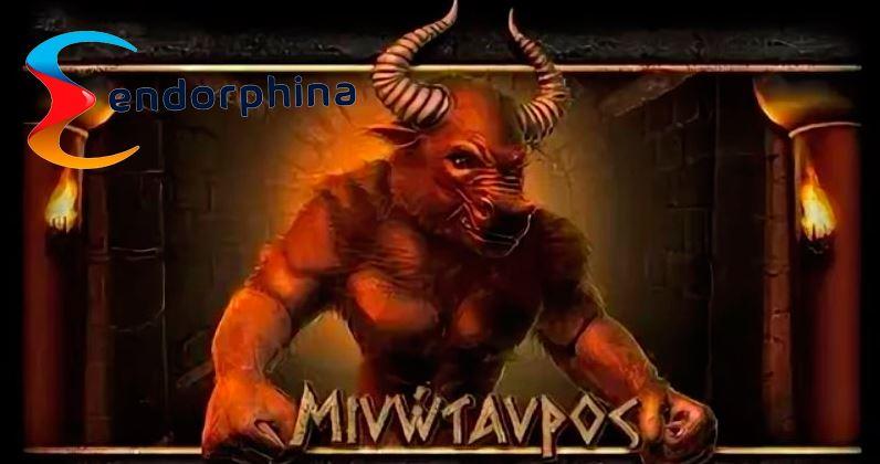 Minotaurus slot mashine