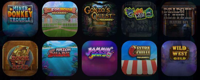 games betitall casino